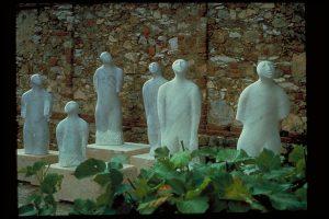 Journey Home, Carrara, 1989