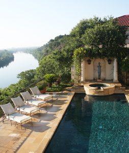 Sappho: Private Residence, Austin, TX