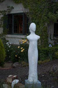 Cleis- garden installation