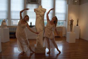 Anima Mundi/ Word Dance Theater, Maryland Hall for the Creative Arts