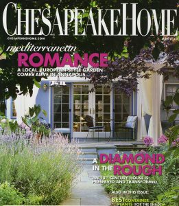Chesapeake Home