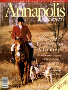 Annapolis Quarterly