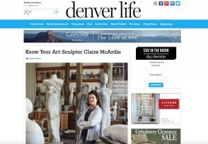Denver Life Article