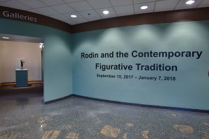 Frederik Meijer Sculpture Garden: Rodin and the Contemporary Figurative Tradition
