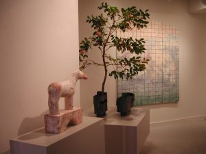 Passages at Carla Massoni Gallery