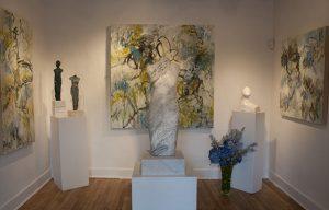 Fragments at Darnell Fine Art, Santa Fe, NM