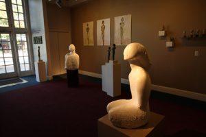 Myth and Mystery, Firehouse Art Center, Longmont, CO